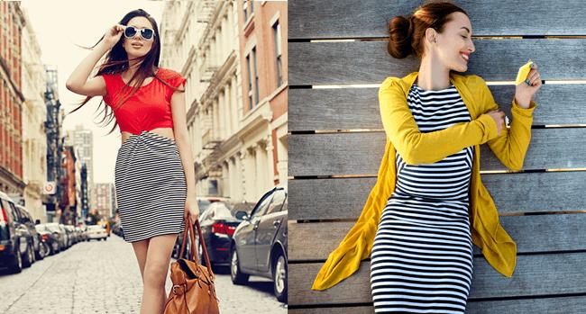 bc40bc2e8472 Aprende a combinar los colores de tu ropa para lucir perfecta - Ciclón