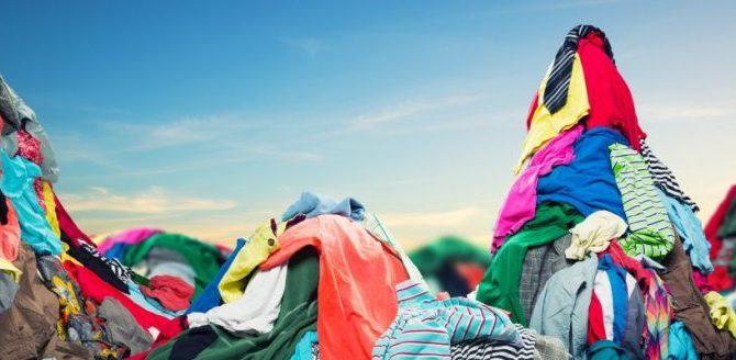 Consejos: ¿Cómo proteger los colores de tu ropa? - Ciclón