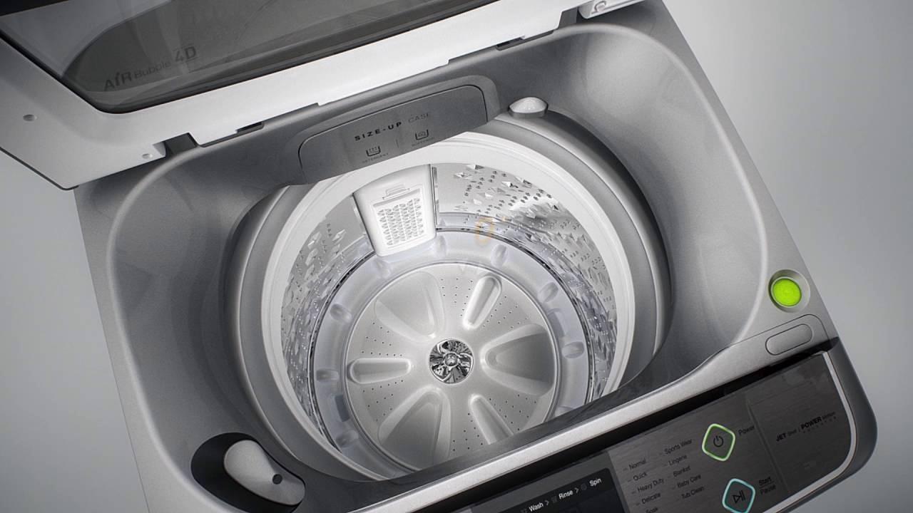 Cuida a tu mano derecha del lavado tu lavadora cicl n for Cuanto pesa lavadora