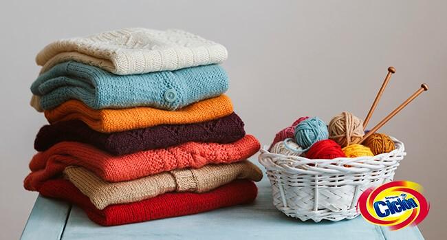 Cuidar de manera especial tus prendas de lana   Ciclón