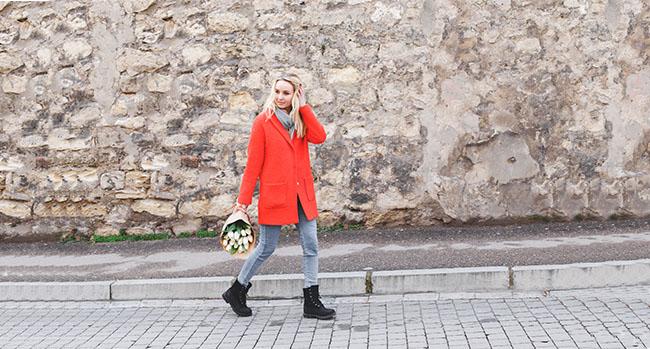 ¿Cómo encontrar tu abrigo ideal en época de frío?