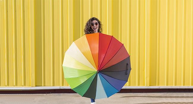 ¿Cómo ser un color que cambia al mundo?