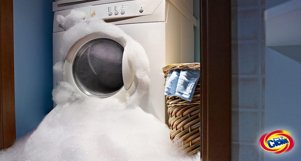 Blog - danios lavadora